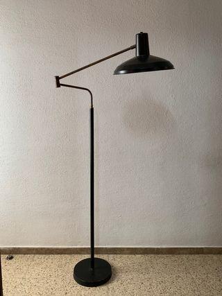 Lámpara, diseño años 50