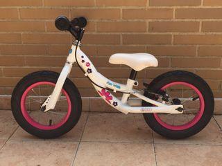 Bicicleta infantil DTB fun walk