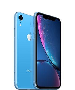 iPhone xr azul 64Gb precintado libre