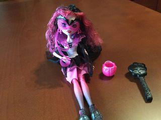 Draculaura de Monster High