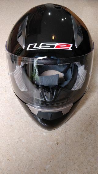 Casco Helmets LS2