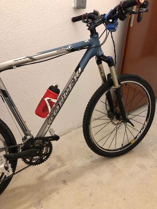 Bicicleta Coluer BTT
