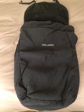 Saco de silla Mclaren