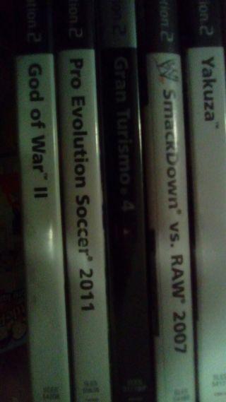 juegos y videos y mando consola