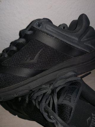 Zapatillas para entrenar EVERLAST