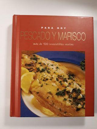 Libro de cocina