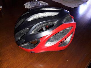 Casco bell mtb bicicleta