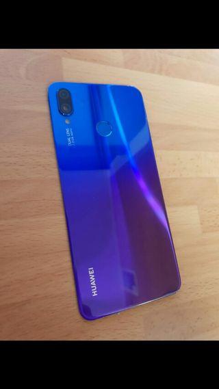 Tapa trasera Huawei P-Smart plus