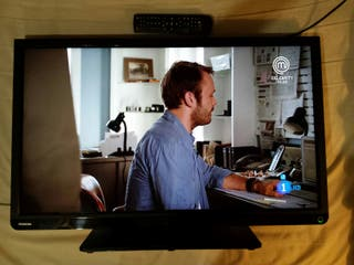 TV TOSHIBA LED 32 PULGADAS TELEVISION TELEVISOR