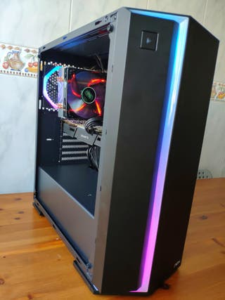 PC GAMING i7 6700K + GTX 1070 8GB