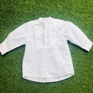 Camisa Huertano talla 1