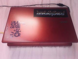 Acer Aspire E5-521