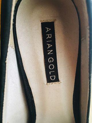 Stilettos ArianGold