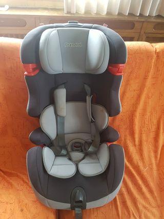 Silla de niños para automovil. Marca Prenatal.