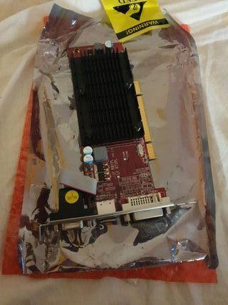 Tarjeta Gráfica Sapphire ATI Radeon HD 5450, 512 M