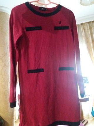 vestido de la Jaca talla 14