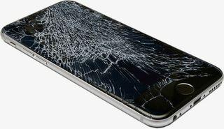 Reparación de Pantallas Iphone