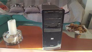 ORDENADOR QUAD 4GB/500+500HD/1GB HDMI