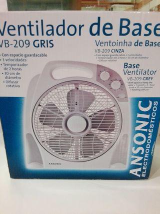 Ventilador Ansonic