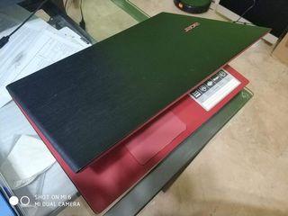 acer aspire e15 8gb ram 500gb disco duro