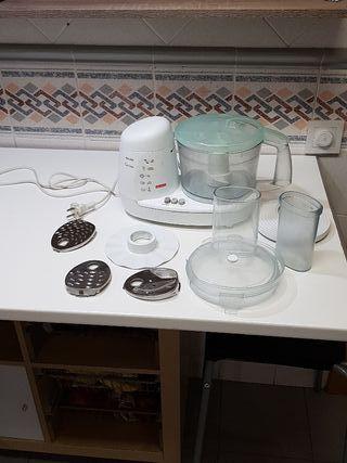Phillips robot de cocina