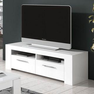 Mueble modulo mesa de televisión salón comedor