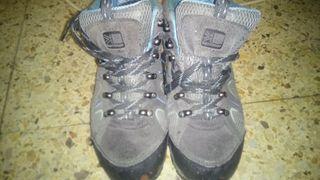botas de montaña 40
