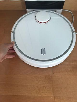 Robot aspirador Xiaomi Vacuum Cleaner