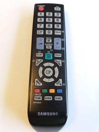 Mando a distancia SAMSUNG Tv BN59-00865A
