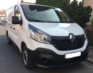 Renault Trafic Diesel 2017