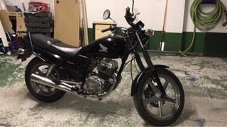 Honda two fifty