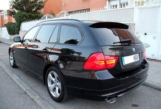 BMW 320D 2012 Touring Efficient Dynamics.