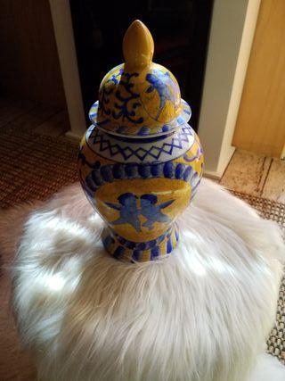 tibor ceramica
