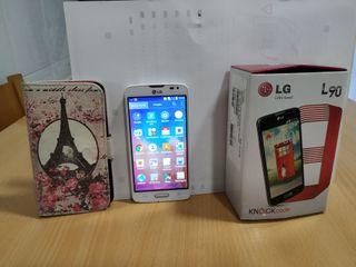 teléfono móvil LG 90
