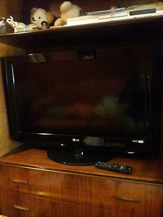tv LCD de 32 pulgadas LG