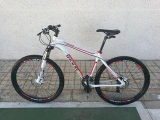 """Bicicleta de montaña Indur 29"""" Talla L"""