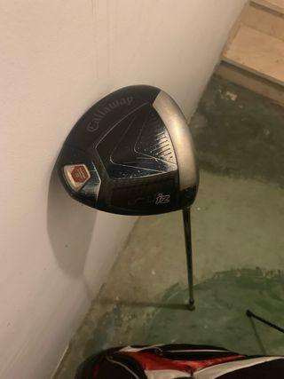 Palo golf drive