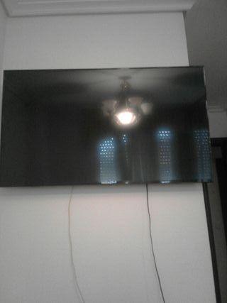 Pantalla televisión