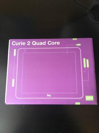 Tablet Curie 2 Quad Core 16GB