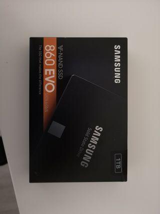 disco duro ssd 1 Tb