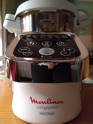 Robot de cuina Moulinex Companion