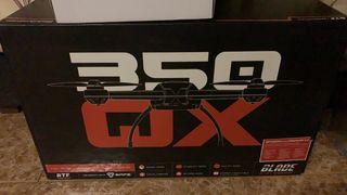 Drone Blade 350QX2 con emisora