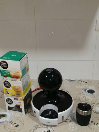 Cafetera Krups Nescafé Dolce Gusto