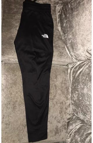 North Face Tracksuit Bottoms