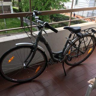 Bicicleta Trek30 Navigator chica