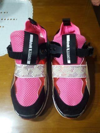 zapatillas casuales prefectas