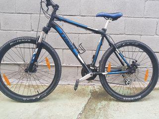 bicicleta de trek nuevo muj poco uso