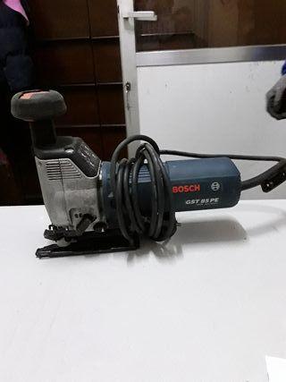 sierra de calar Bosch profesional