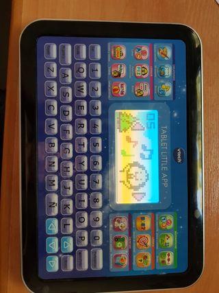 Tablet little APP Vtech