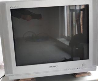 "Tv Samsung 29"" Plano"